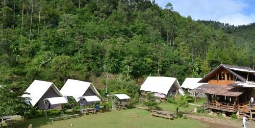 Hotel Legok Kondang Lodge