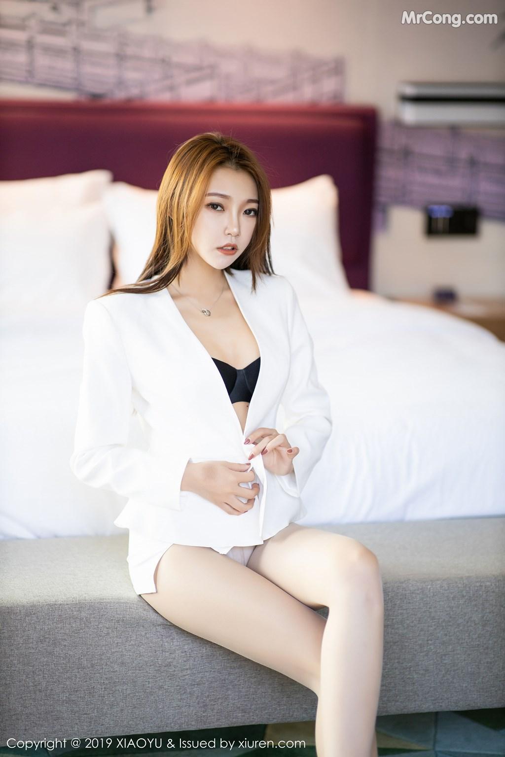 Image XiaoYu-Vol.207-LRIS-Feng-Mu-Mu-MrCong.com-008 in post XiaoYu Vol.207: LRIS (冯木木) (109 ảnh)