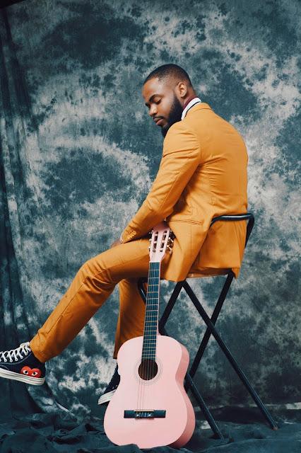 Nigerian musician TBoy officially declares himself an afrolife artiste