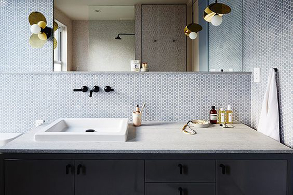The Peak of Très Chic: Needing, Wanting, Loving: Tiled ...