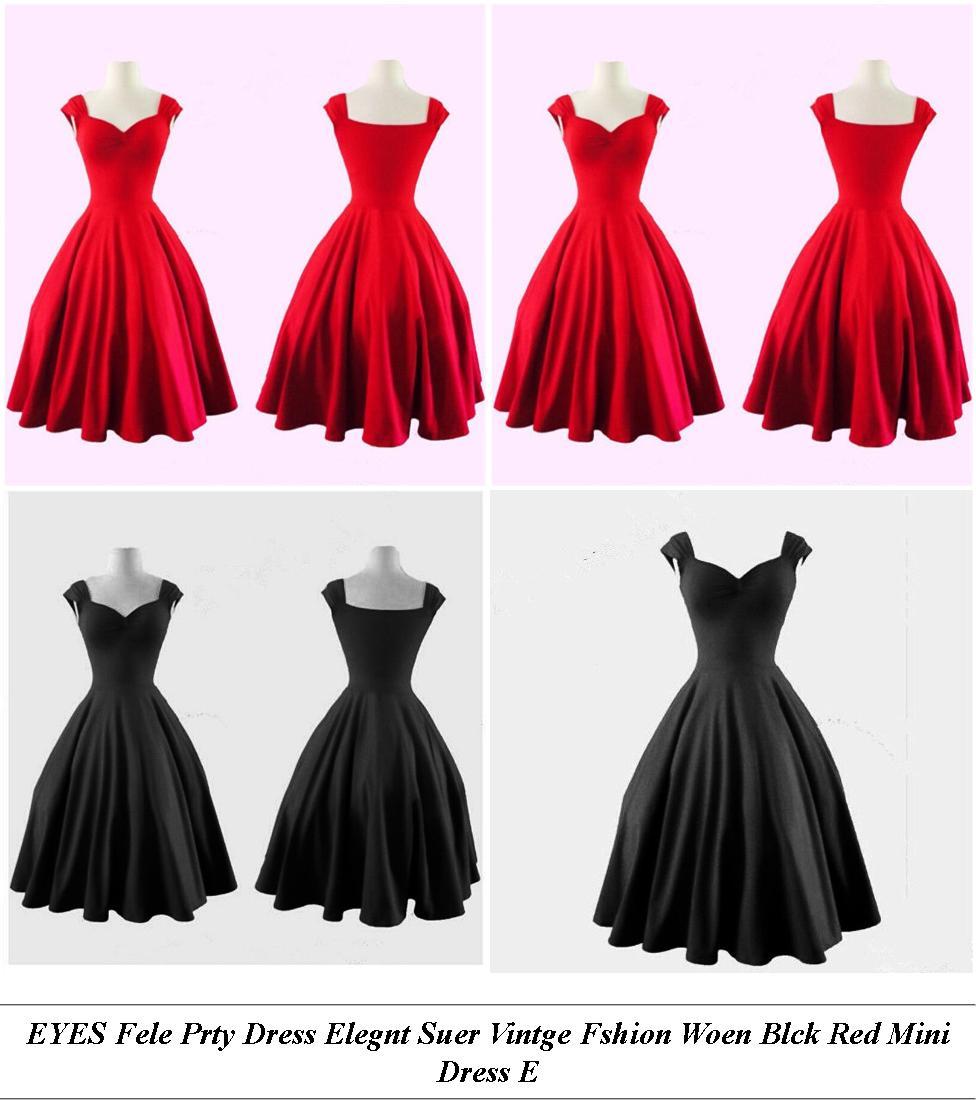 Prom Dresses - Sale Shop - A Line Dress - Cheap Summer Clothes