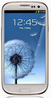 Flashing Samsung Galaxy S3 GT-I9300