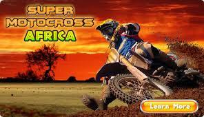 تحميل لعبة موتوسيكلات افريقيا  سوبر موتو افركا Download Super Motocross Africa