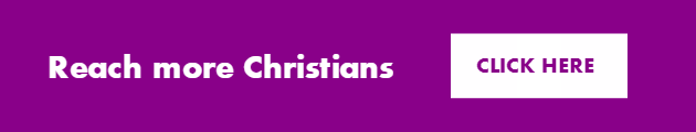 Advertise on Christian blog
