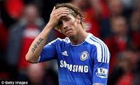 Terkini Torres Tak Ingin Pergi Dari Chelsea