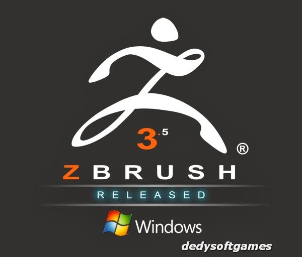 Zbrush for mac free download.