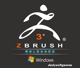 Free Download Z brush 3.5 full version