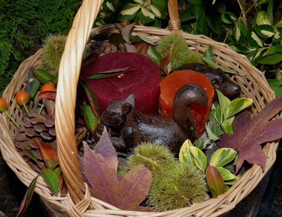 cesto-decorativo-otoño