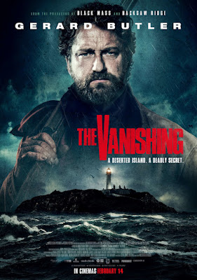 The Vanishing Keepers Movie Poster 2
