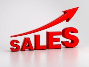 Meaning Of Sales In Accounting