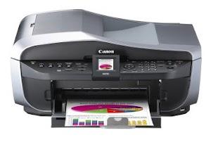 Canon pixma mx700 printer software download