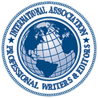 IAPWE | International Association of Professional Writers & Editors