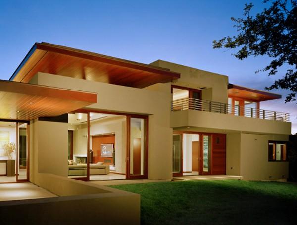 model rumah ala eropa 6