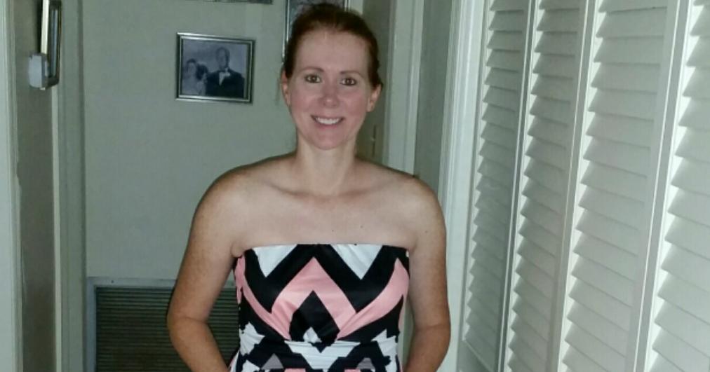 72661322ed Momma4Life  Kranda Women s Strapless Stripped Tube Top Maxi Dress Review