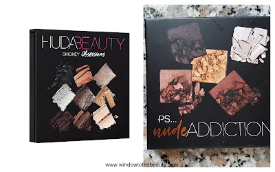Huda Beauty primark dupe