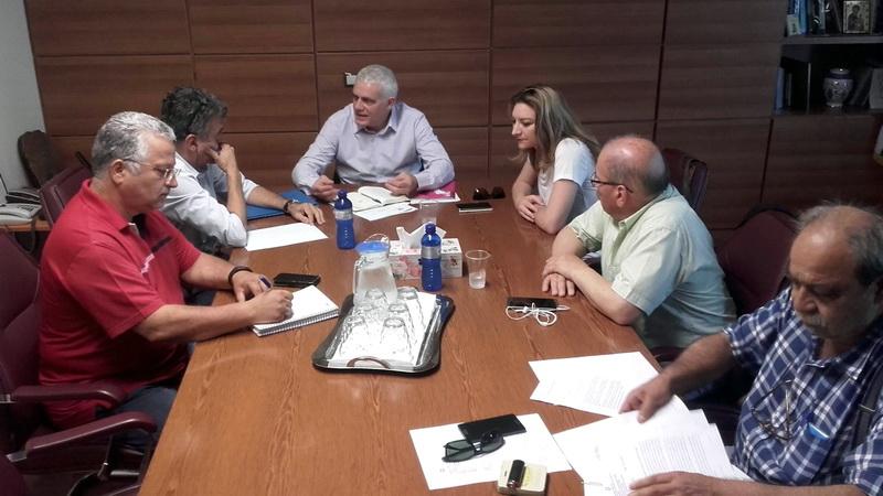 Εγκρίθηκε πρόγραμμα επιτήρησης εξωτικών νοσημάτων με επίκεντρο των δράσεων στον Έβρο