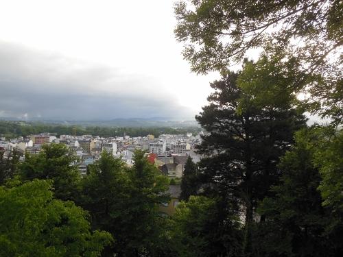 Sarria, Portomarin, Compostela, Camino, Jola Stępień