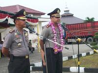 Banyak Perwira Polisi Yang Terlibat Narkoba