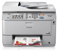 Epson WorkForce Pro WF-5690 Drivers & Software Download