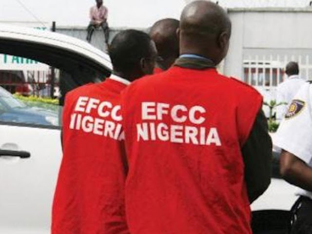 EFCC recovered N13bn cash and APC Govt of the more you look, the less you see- Gov Ayo Fayose