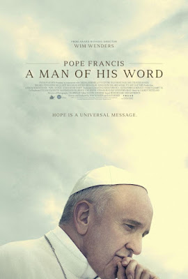 Pope Francis A Man Of His Word 2018 DVD R4 NTSC Latino