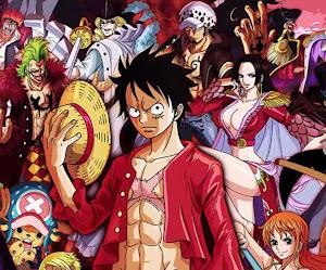 ▷ Descargar One Piece ✅ [889/??? + Ovas, Especiales, Omakes, Cortos, Películas] [HD] [720P] [Sub Español] [MEGA]