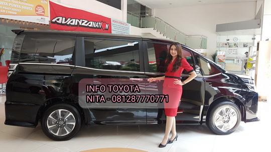 Rekomendasi Sales Toyota Tebet  Jakarta Selatan