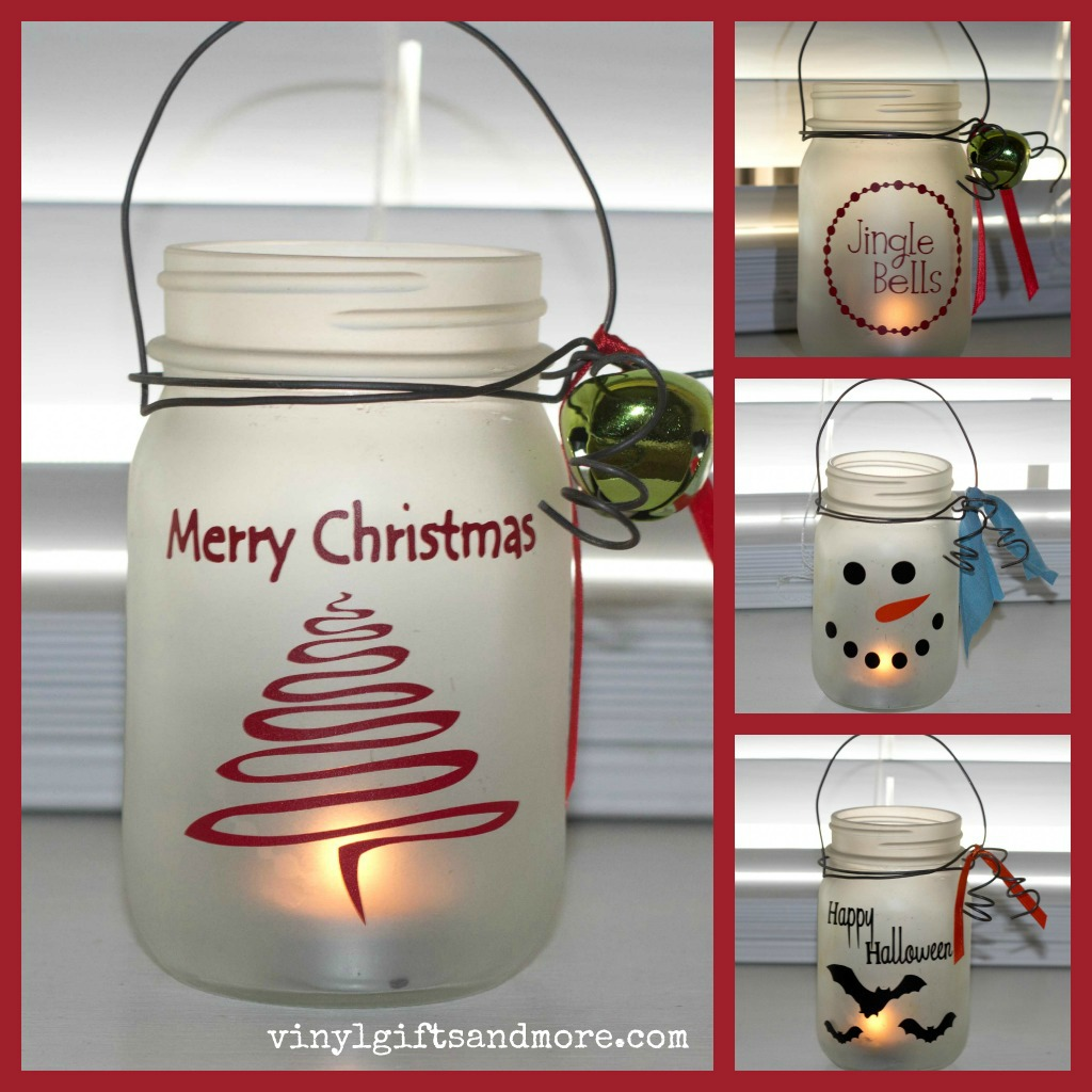 15 Diy Tutorials For Christmas Candles Roundup With
