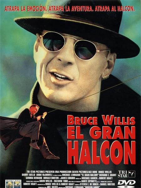 El gran halcón ( 1991 ) Español Descargar y ver Online Gratis