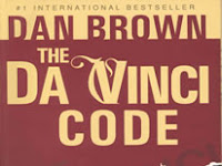Novel –Dan Brown - The Da Vinci Code (Bahasa Indonesia)