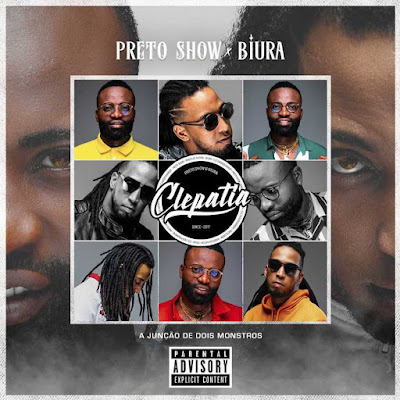 Preto Show & Biura - Já Dói (feat. Landrick) 2018 | Download Mp3