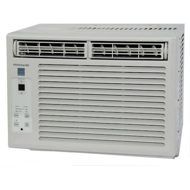 Mini Air Conditioner Window
