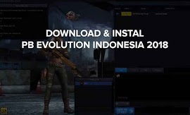 Begini Cara Download dan Instal PB Evolution Indonesia