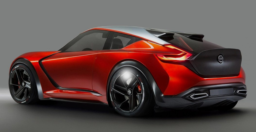 2019 Nissan 370z Rumors  Cars Reviews, Rumors And Prices