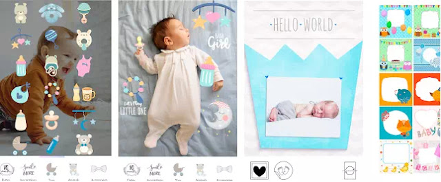 5 Aplikasi Editor Foto Bayi Terbaik Android - Semutsujud ...