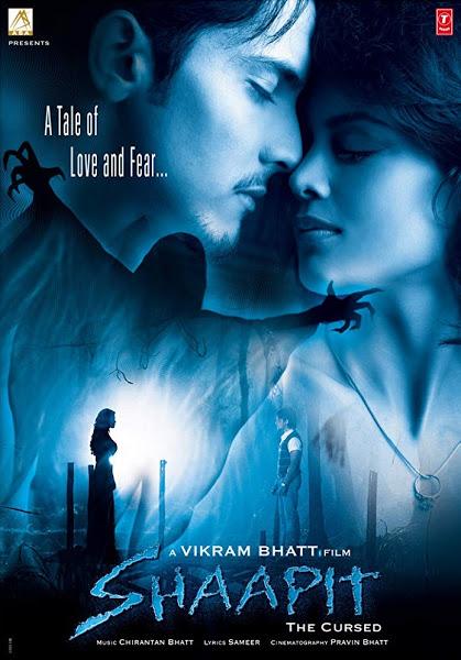 Shaapit (2010) Full Movie Hindi 720p HDRip x264 ESubs