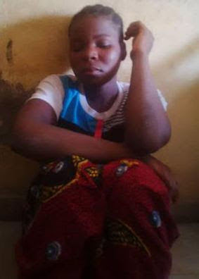 SheDevil! Woman chops off step son's private part over jealousy (Gory photos)
