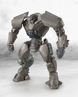 Side Jaeger Bracer Phoenix de Pacific Rim: Uprising –  Robot Spirits