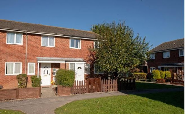 6 bed house, Millfield Close, Chichester