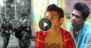 Watch: Ilang sumukong Abu Sayyaf members, ibinahagi ang kanilang mga pagkakamali at karanasan sa pagsapi sa grupo!