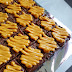 Resepi Brownies Walnut.