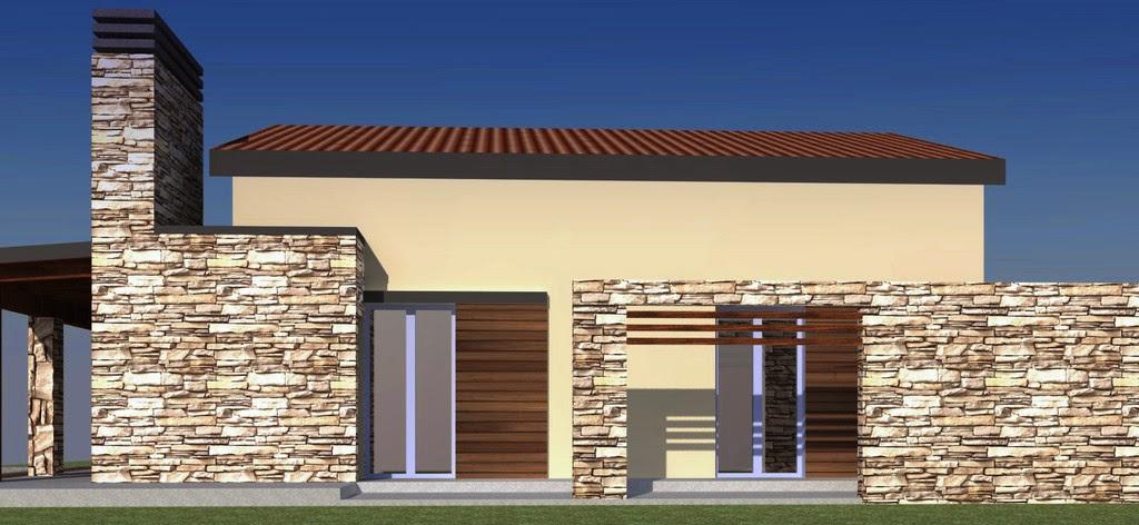 Il casale recuperato work in progress for Prospetti di case moderne