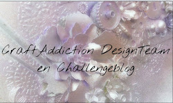 CraftAddiction Design Team en Challengeblog