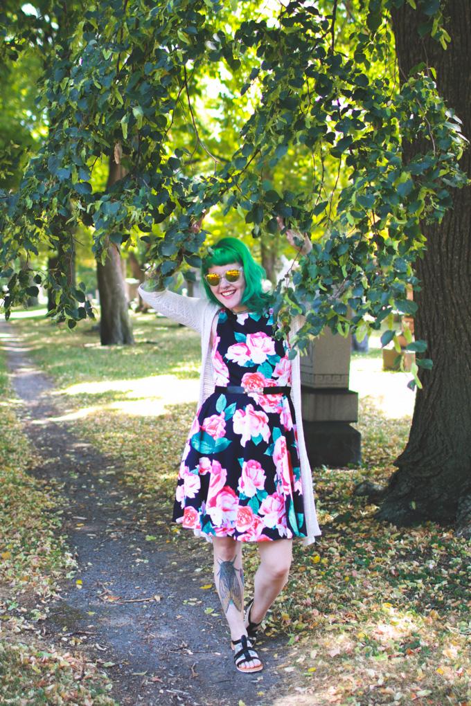 what I wore, cleveland blogger, fashion,