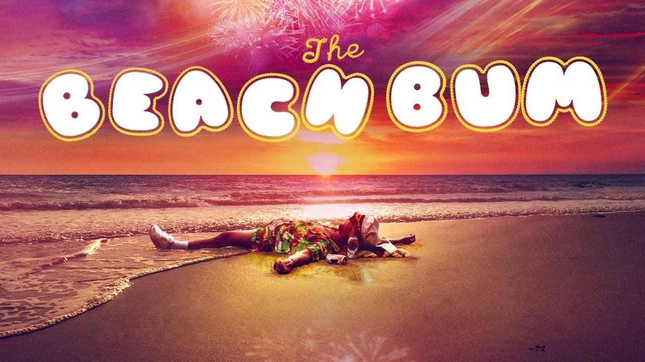 Beach Bum 2019