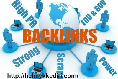 Cara mendapatkan backlink berkualitas dofollow