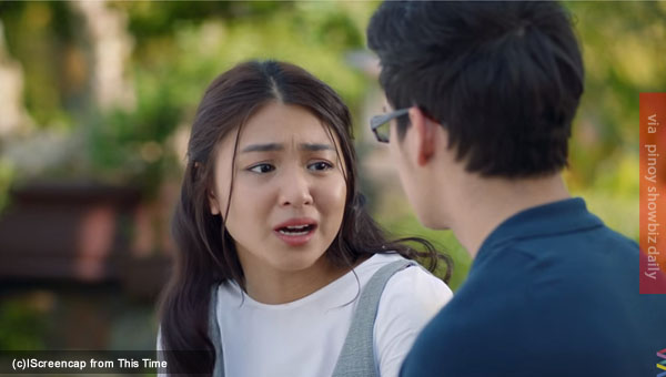 This Time starring JaDine Quotable Quotes