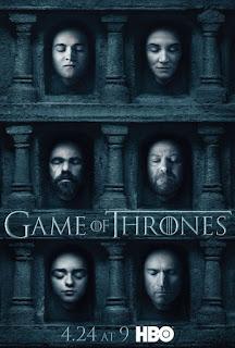 Game of Thrones Temporada 6 capitulo capitulo 5