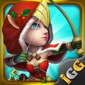 [FREE] Download Castle Clash Brave Squads for Android