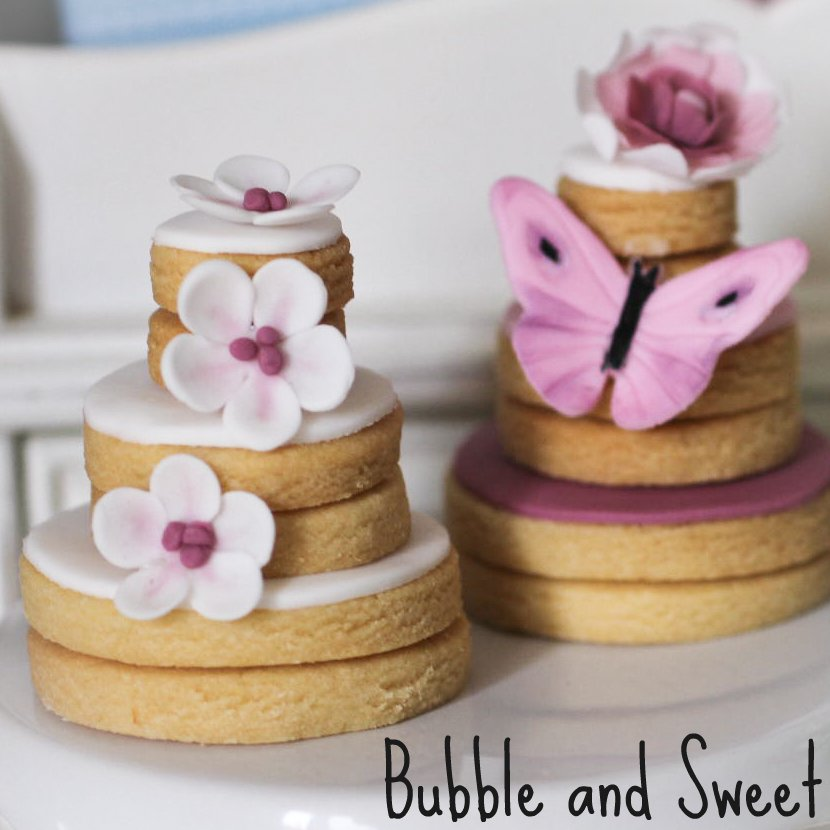 Bubble and Sweet: Cookie Cutter organisation and storage